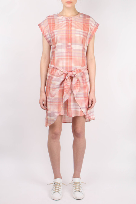 Ulla Johnson Theo Dress