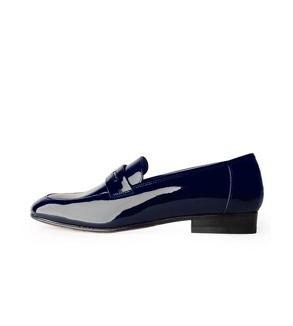 Dieppa Restrepo Penny Slip-On Loafers