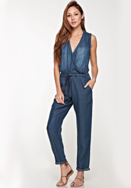 Sunday Supply Co. Midnightwash Jumpsuit