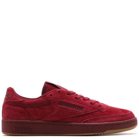 REEBOK CLUB C 85 TG - COLLEGIATE BURGUNDY
