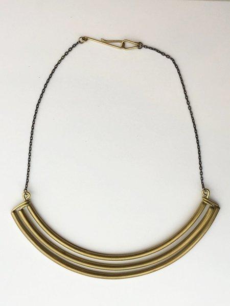 Hellbent 3-Tier Collar