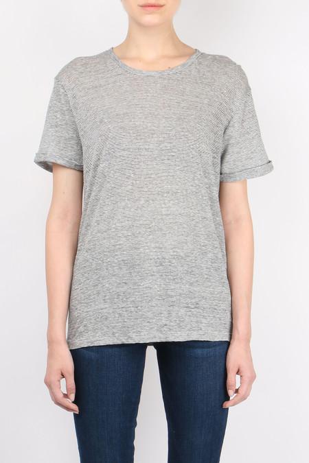 Pomandere Striped T-Shirt