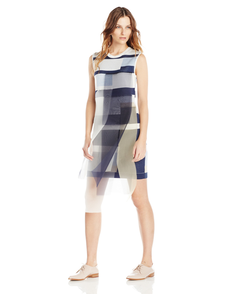 Children of our town H20 Dress