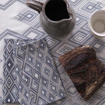 Erica Tanov small diamond napkin set