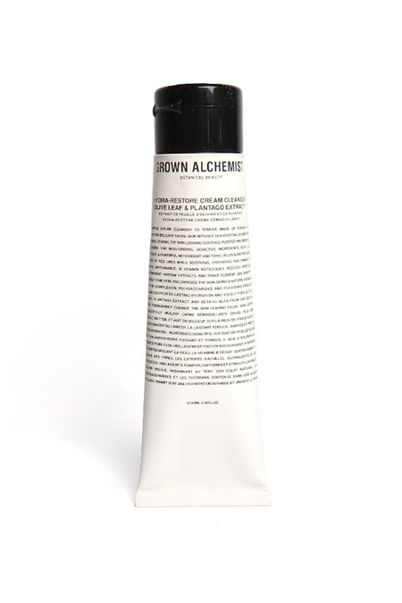 Grown Alchemist Hydra-Restore Cream Cleanser Olive Plantago