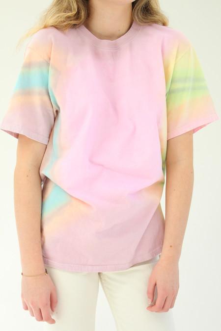 Rachel Comey Ghost Tee Shirt Multi