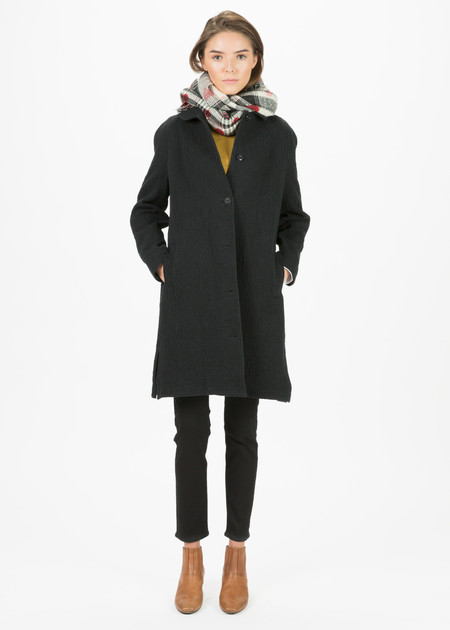 YMC Luna Mac Coat