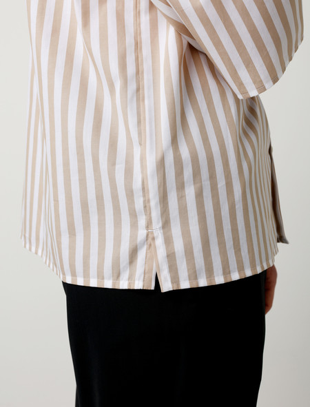 Stephan Schneider Shirt Sapience Sand
