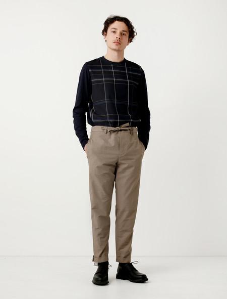 Stephan Schneider Trousers Twister Almond