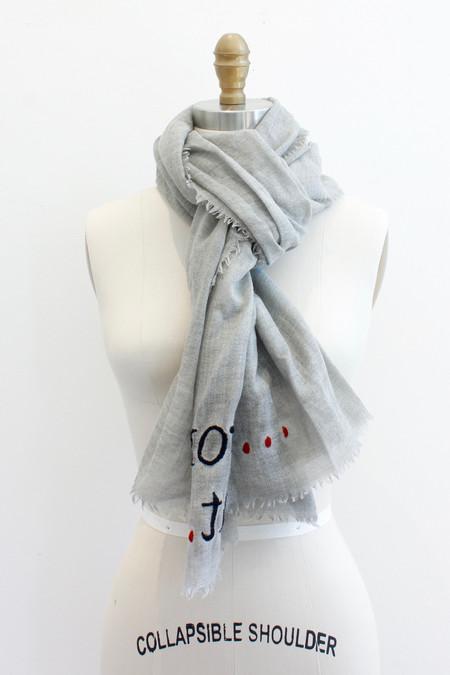 Faliero Sarti Protect me scarf