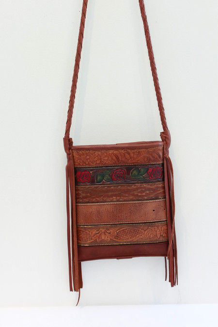 Totem Salvaged Vintage belt bag