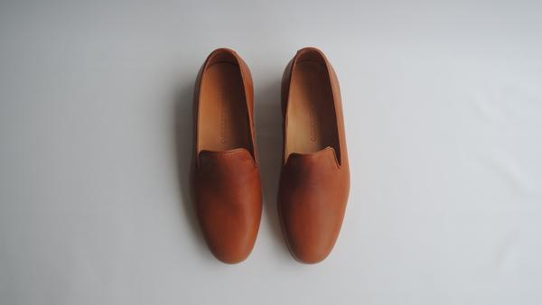 Dieppa Restrepo Leon Loafers