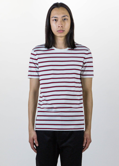 Harmony Striped Toni T-Shirt