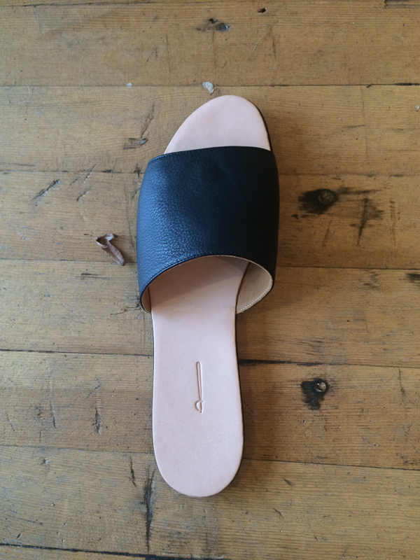 The Palatines Caelum Sandal
