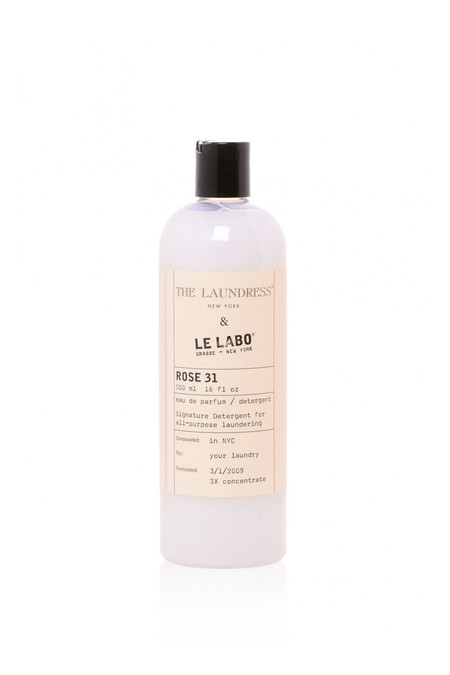 The Laundress Rose 31 Laundry Detergent