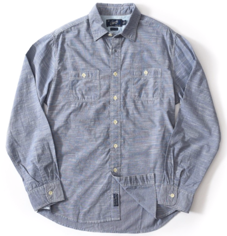 Grayers Workshirt