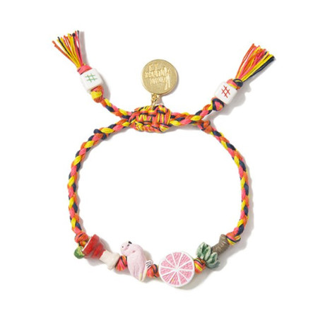 Venessa Arizaga Lost in Paradise Bracelet