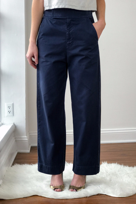Lacausa Uniform Trousers