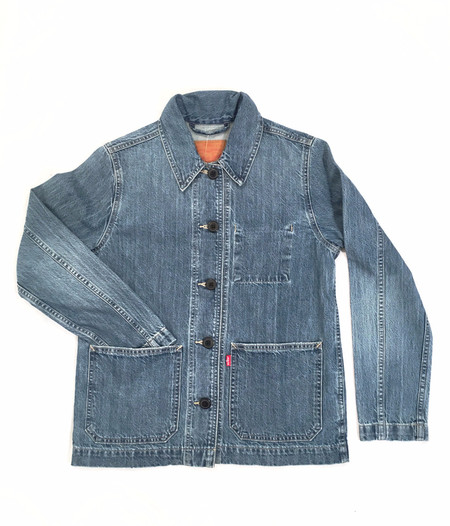Levis Workwear Chore Coat