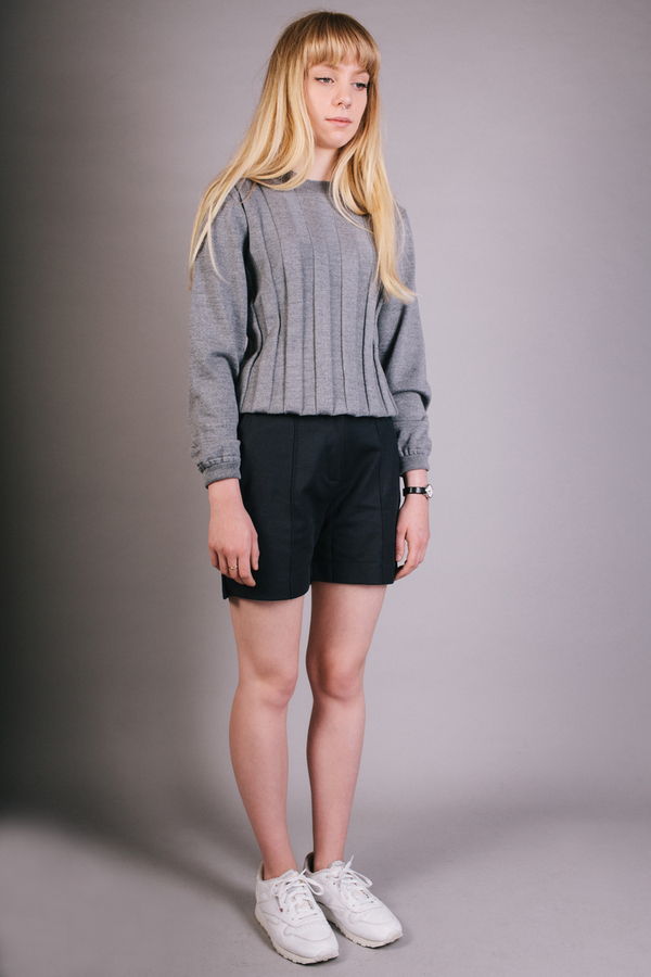 Wood Wood - Viggie Sweater