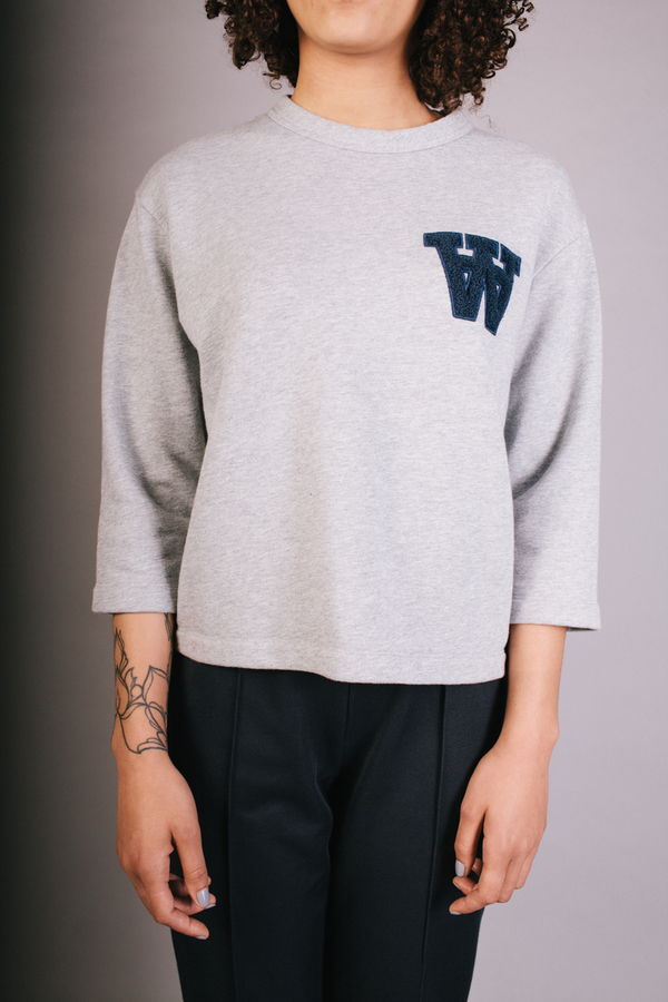 Wood Wood Hope Sweatshirt