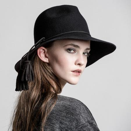Claudia Schulz 'Greta' hat