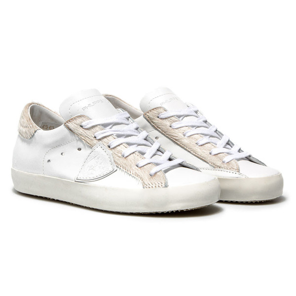 Philippe Model Classic Sneaker