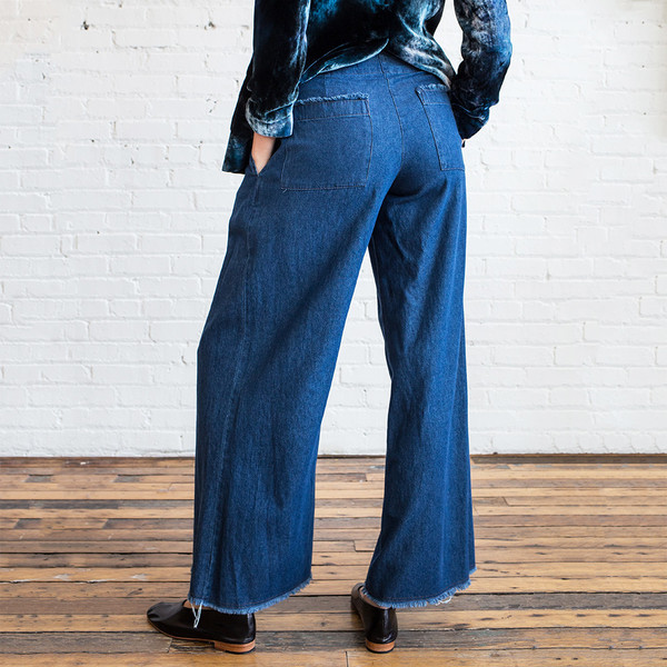 Raquel Allegra Palazo Pants