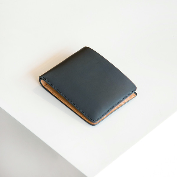 The Horse Wallet Grey