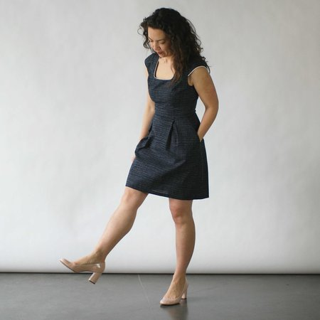 Jennifer Glasgow Emanate Dress