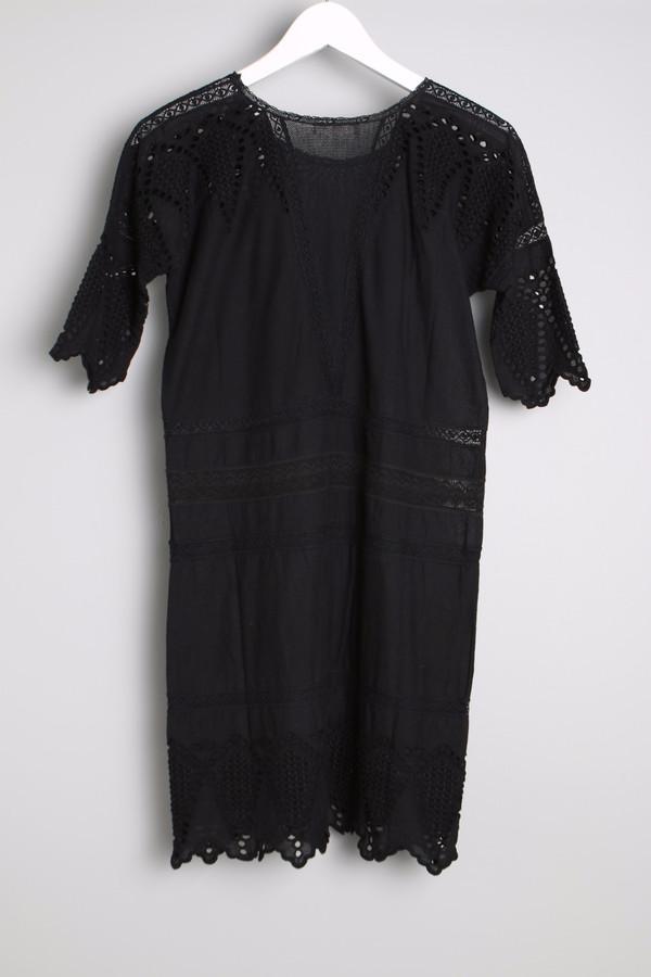 ULLA JOHNSON Lupe Dress