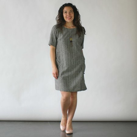 Jennifer Glasgow Variation Dress