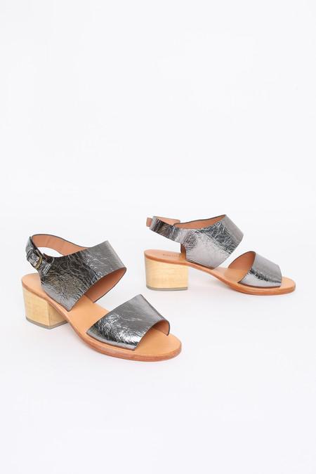 Rachel Comey Tulip heel in silver
