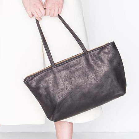 Erin Templeton BYOB Horizon Bag - Black