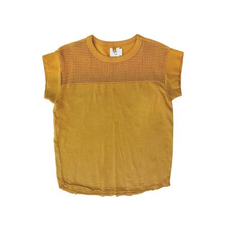 Kids nico nico Tiki Mesh T-Shirt