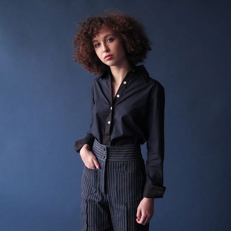 Erica Tanov piero blouse