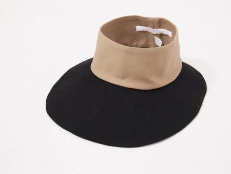 A'N'D Geometric Visor Hat