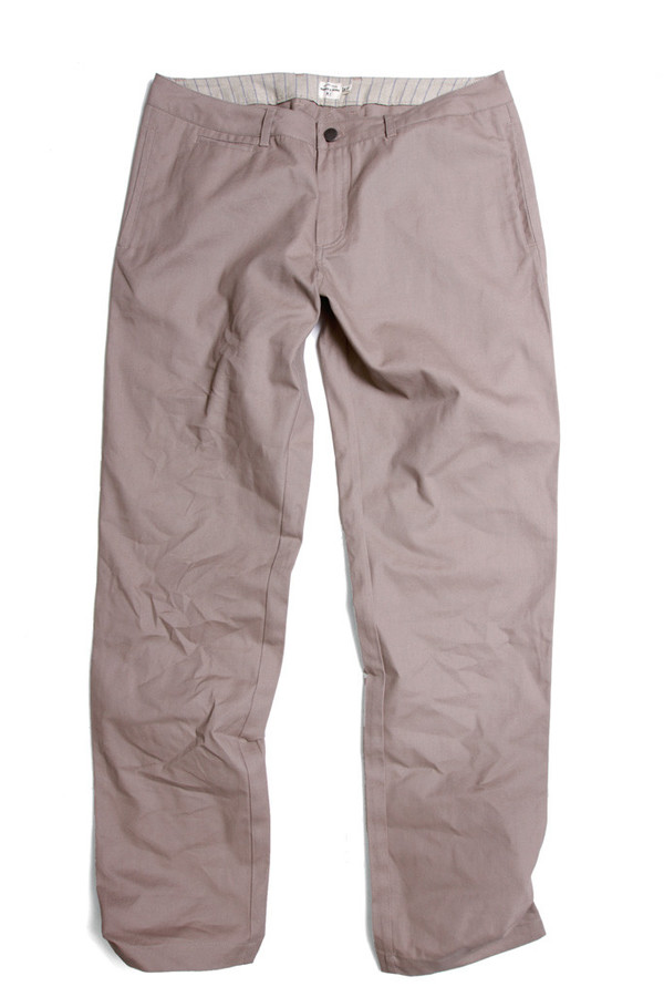 Men's Bridge & Burn Roark Pant Khaki