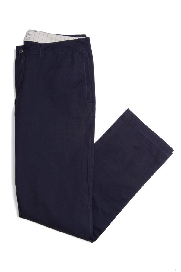 Men's Bridge & Burn Roark Pant Navy