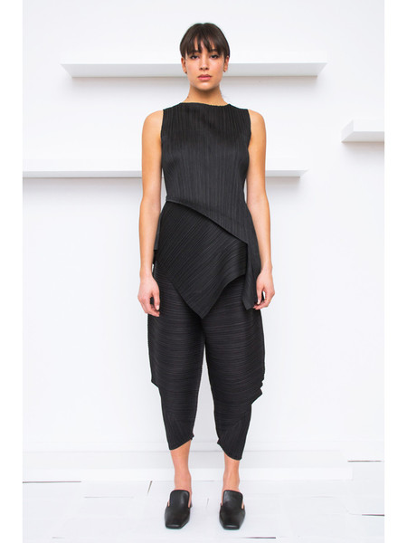 Issey Miyake Thicker Bounce Pant