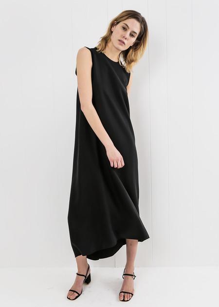 KAAREM Turn Sleeveless Maxi Dress