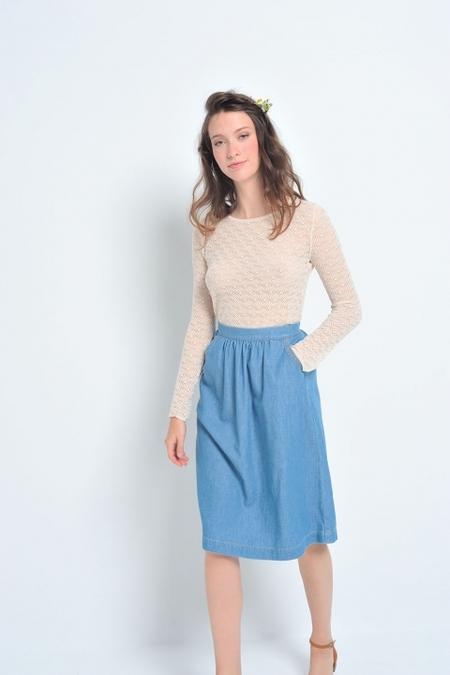 Des Petits Hauts Leandre Skirt