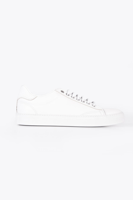 Wings + Horns Classic Low
