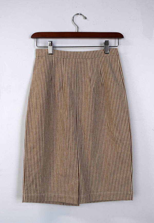 Popomomo First Mate Skirt