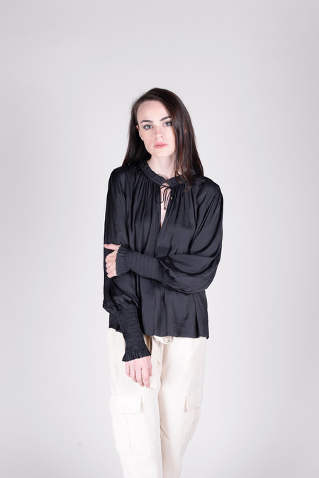 Ulla Johnson Claudia Blouse