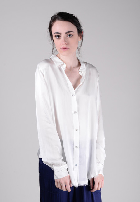 Skin Sage Button Down Shirt