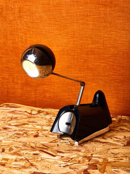 Coming Soon Vintage Nightstand and Desk Lamps