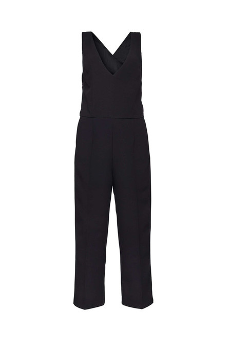 Tiger of Sweden Smilla Jumpsuit - Black