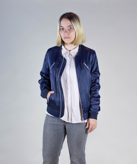 Just Female Panter Bomber Jacket