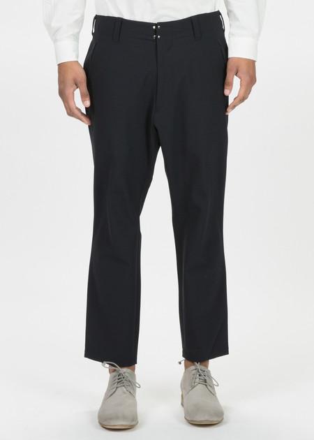 Sage de Cret Drop Crotch Dress Pant